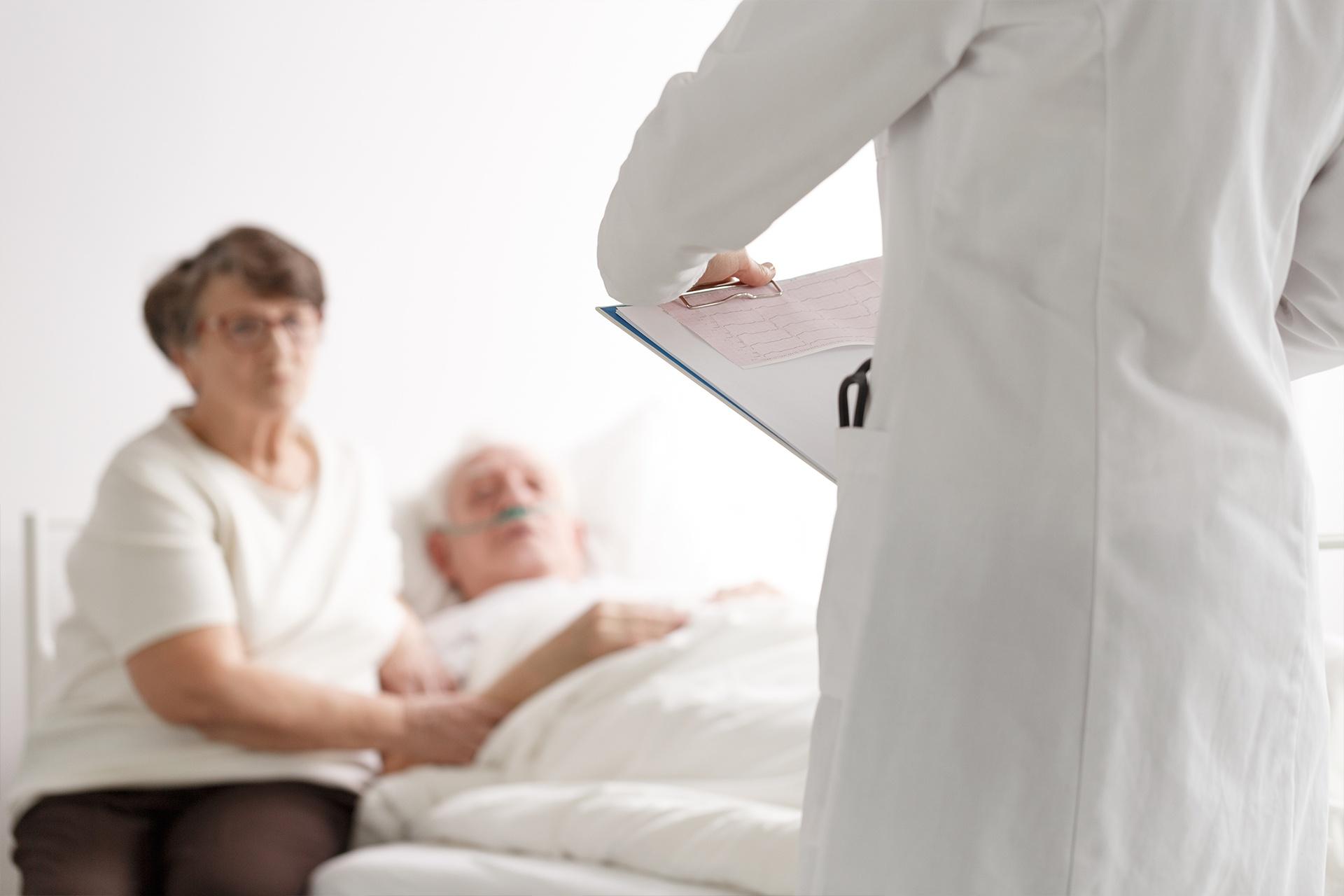 MediCareMobil Häusliche, Pflege