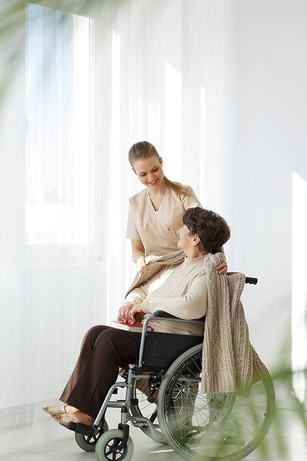 MediCareMobil Ihr Pflegebetreuung Impressum