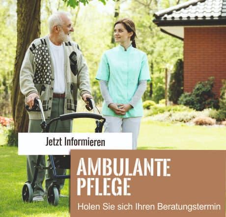 Persönliche - Pflegeberatung