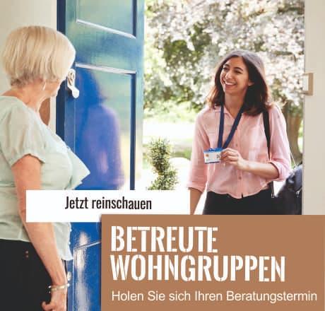 MEDI-CARE-MOBIL Service Wohnen
