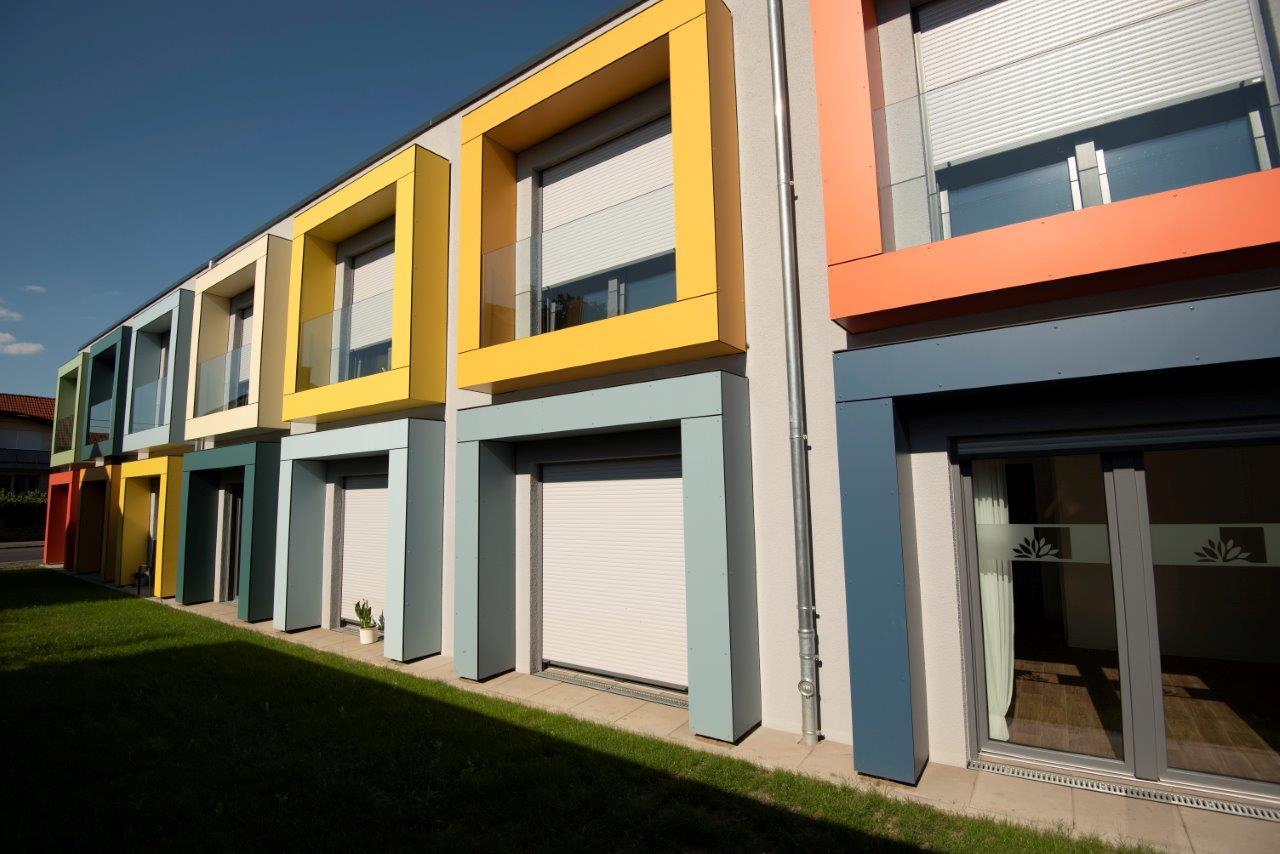Wohngruppe in Dortmund Asseln